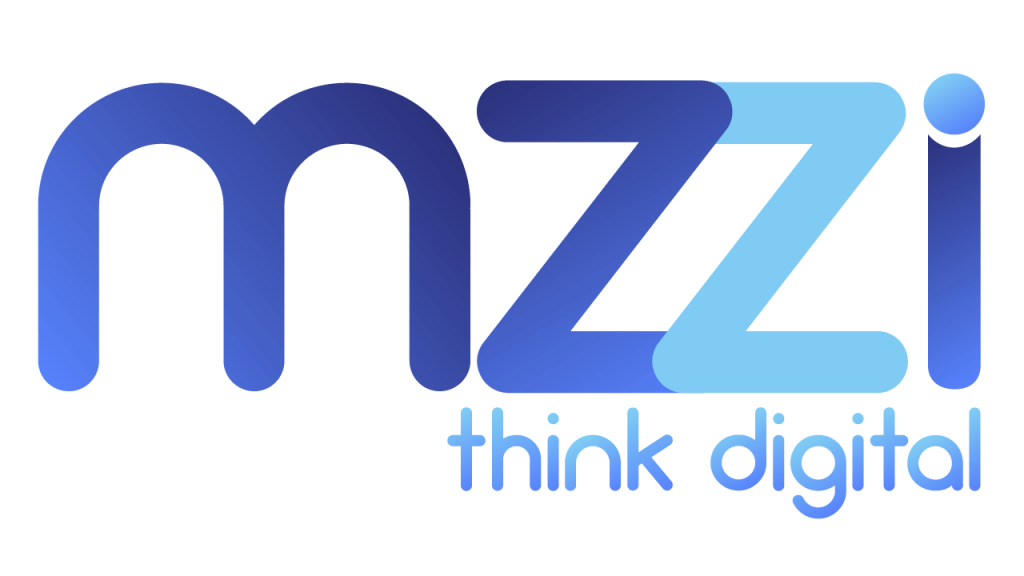 Logo - Mzzi Think Digital